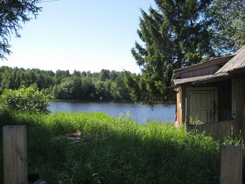 Продаю отличный земельный участок 15 соток на берегу реки Шуя - Фото 4