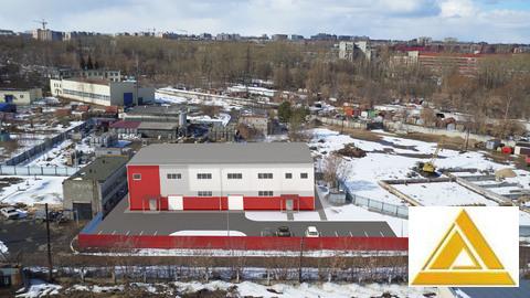 Земельный участок под строительство производственных объектов - Фото 3