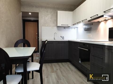Купи 1 комнатнную квартиру У метро жулебино после капитального ремонта - Фото 4