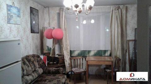 Продажа квартиры, м. Елизаровская, Ул. Ольги Берггольц - Фото 3