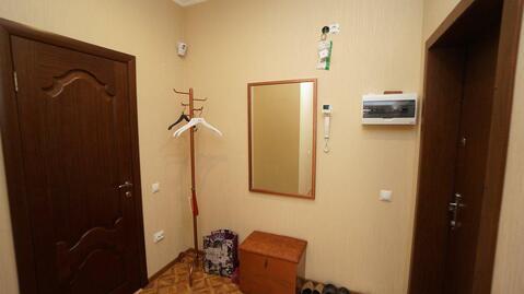 Купить квартиру с ремонтом в Мысхако, вблизи от моря. - Фото 2