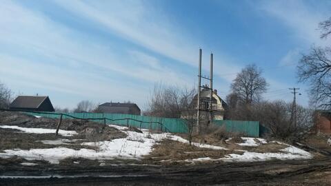 Деревня Яковлево участок 30 соток ЛПХ - Фото 3