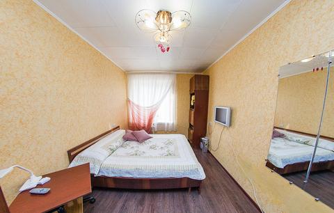 Владимир, Батурина ул, д.37а, комната на продажу - Фото 1