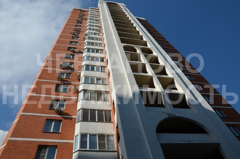 Квартира 3х ком в аренду в районе Очаково-Матвееское - Фото 3