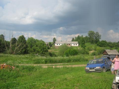 Тульская. обл. д. Балево жилой дом - Фото 3