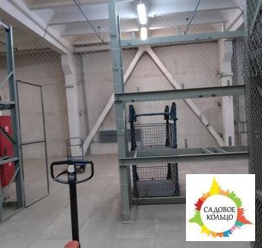 Предлагаем в аренду теплое складское помещение 755,4 кв.м, в нашем зд - Фото 5