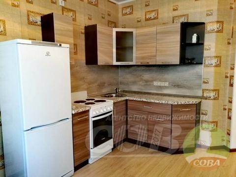 Аренда квартиры, Тюмень, Суходольская - Фото 1
