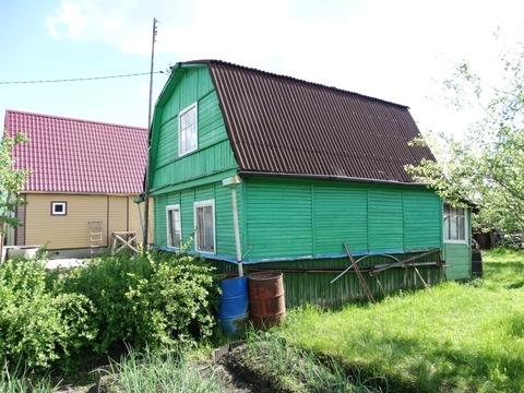 Дача на берегу Мошковского залива - Фото 3