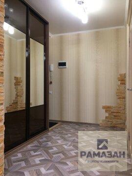 Двухкомнатная квартира на ул. Сибгата Хакима 40 - Фото 4