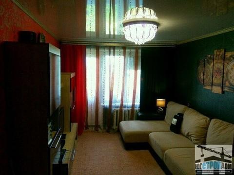 Продам квартиру 3-к квартира 55 м на 4 этаже 5-этажного . - Фото 2