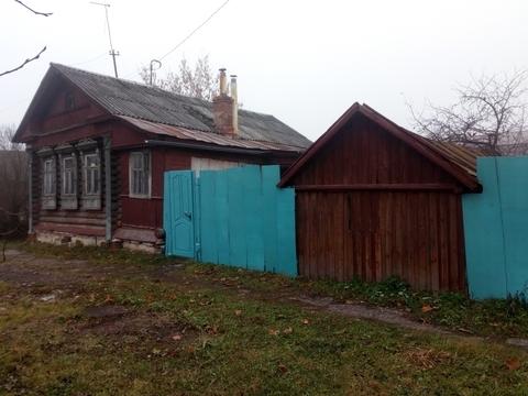Продажа дома, Иваново, Ул. Сосневская 8-я - Фото 1