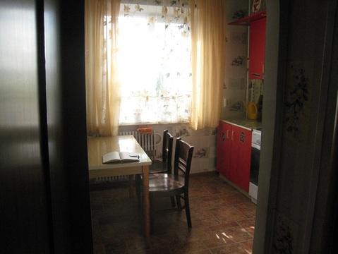 Продается 1 комн.квартира в поселке Крюково Чеховского района - Фото 1