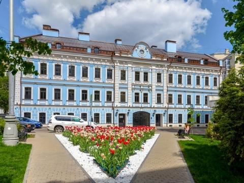 Продажа офиса, м. Курская, Подсосенский пер. - Фото 1