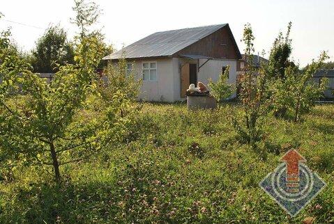 Дача на участке 10 соток в СПК Дубрава у д. Субботино - Фото 5