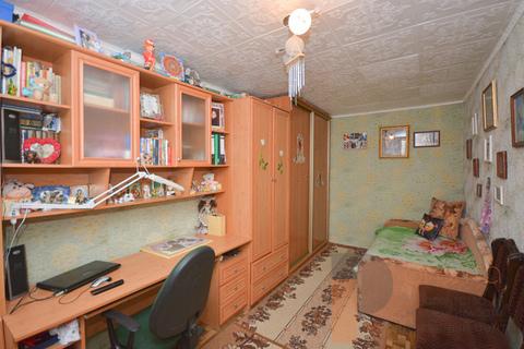 Продам трехкомнатную (3-комн.) квартиру, Зорге ул, 257, Новосибирск г - Фото 3