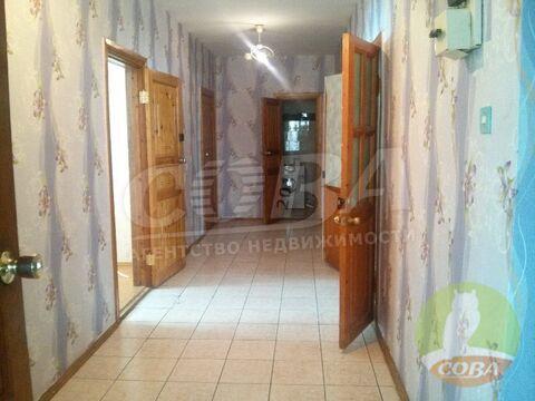 Продажа квартиры, Каскара, Тюменский район, Улица Северный микрорайон - Фото 1