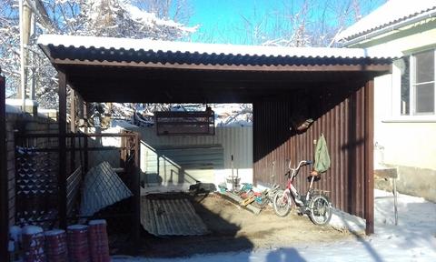 Продаю дом в р-не Пушкина 2007 г.п. - Фото 5
