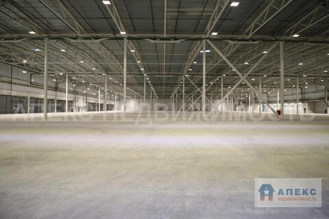Аренда помещения пл. 10000 м2 под склад, аптечный склад, производство, . - Фото 1