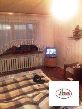 1 комнатная квартира г. Ивантеевка, ул. Богданова, д. 17 - Фото 1