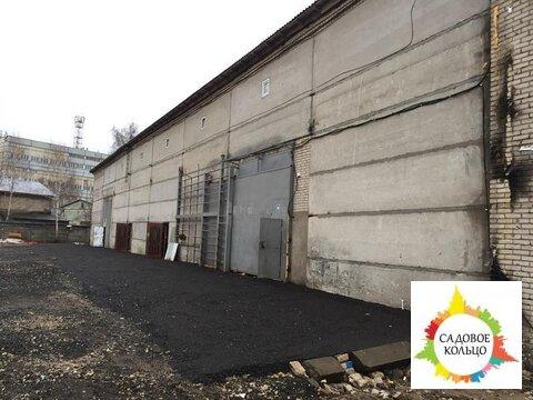 Под склад, производство, 500-100 метров, теплый, выс. потолка:6/8 м, о - Фото 3