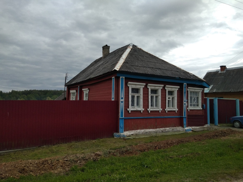 Судогодский р-он, Загорье д, дом на продажу - Фото 2