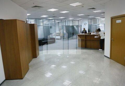 Сдам Бизнес-центр класса A. 2 мин. пешком от м. Киевская. - Фото 3