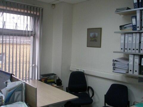 Аренда офиса в Москве, Кропоткинская, 477 кв.м, класс B+. м. . - Фото 3