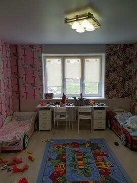 Продам трех комнатную квартиру с дизайнерским ремонтом! - Фото 5