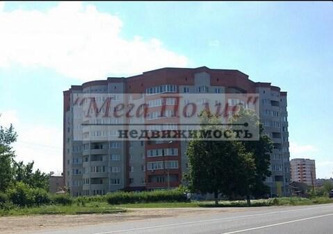Сдается 2-х комнатная квартира 80 кв.м. в новом доме ул. Московская 99 - Фото 2