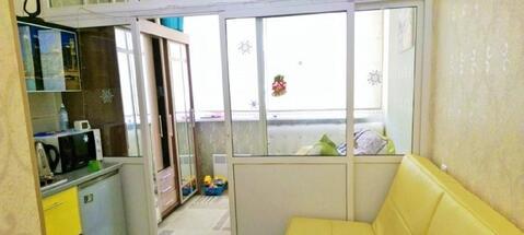 Квартира-студия с ремонтом и мебелью в Центре Сочи. До моря 10 минут. - Фото 3