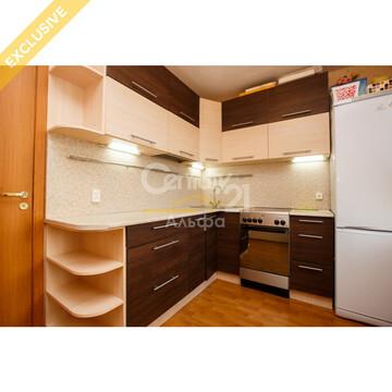 Продается просторная однокомнатная квартира по ул.Радищева, д. 3 - Фото 4