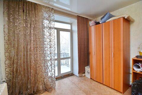 Продам комнату в 4-к квартире, Новокузнецк город, проспект Курако 20 - Фото 2