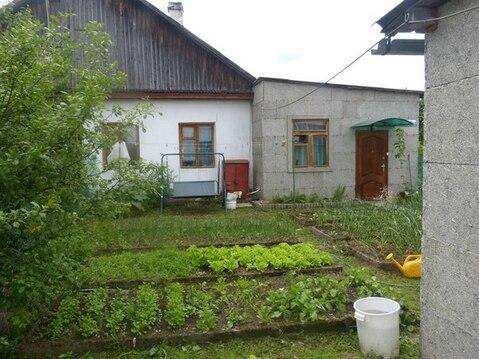 Дом, мкр Лесобиржа - Фото 1