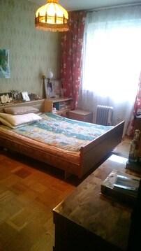 3-х комнатная квартира ул. Островитянова, д.15 корп.1 - Фото 2