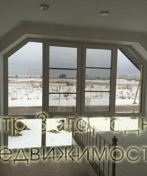 Коттедж, Симферопольское ш, 23 км от МКАД, Подольск, В городе. . - Фото 1