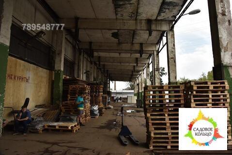 Комплекс складских и офисных помещений на огороженной охраняемой терри - Фото 3