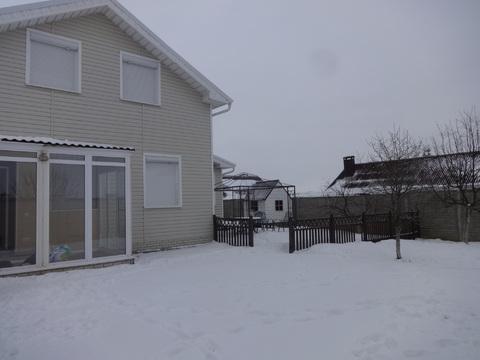 Дом в Старая Нелидовка - Фото 1