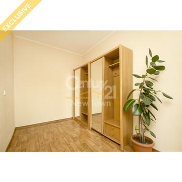 Квартира 1 ком Ленинградская 25-26 - Фото 3