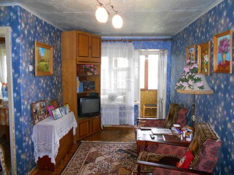 Квартира, ул. Гуртьева, д.5 - Фото 3