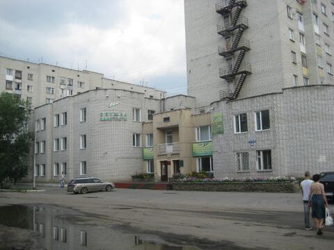 1 комн.квартира в центре на длительный срок - Фото 2