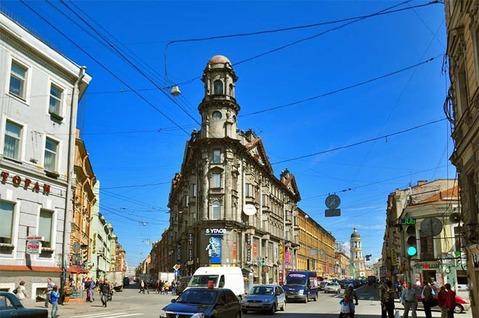 Сдаю в аренду 2-к. квартиру в центре Санкт-Петербурга - Фото 3