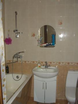 1 комнатная квартира в Голицыно евроремонт - Фото 3