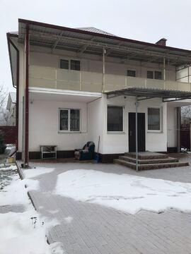 Продам дом 203м Пятигорск Квартал - Фото 3