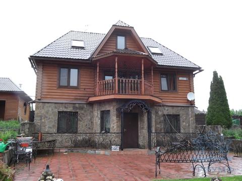 Продаётся дом в деревне Колтышево. - Фото 2