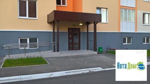 Продаётся 1-комнатная квартира по адресу ул. Колхозная 4 - Фото 5