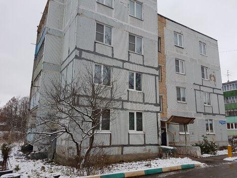 Продается квартира в го Ступино п михнево - Фото 1