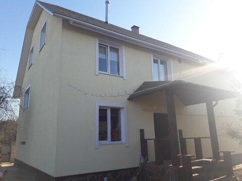 Продаётся зимний, кирпичный 2х-этажный дом 216 кв. м. в городе Гатчина - Фото 4
