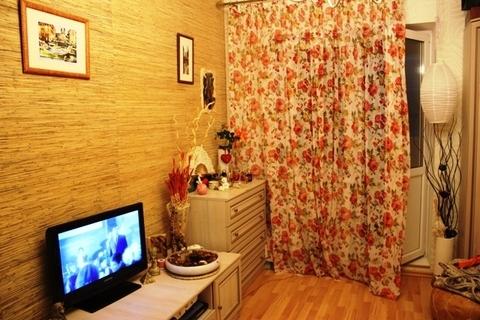 Квартира-студия в 5 микрорайоне - Фото 2
