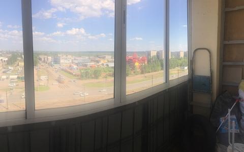 1-к квартира, ул Малахова, 138 - Фото 5