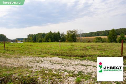 Продажа участка, Симоново, Заокский район, Ул. Ромашковая - Фото 5